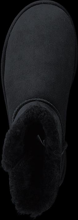 UGG Australia - Mini Bailey Button II Black