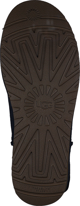 UGG - Classic Short II Navy