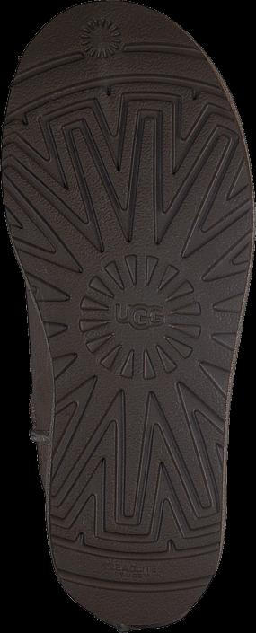 UGG - Classic Short II Sand