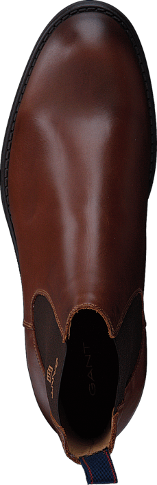 Gant - Oscar G45 Cognac Leather
