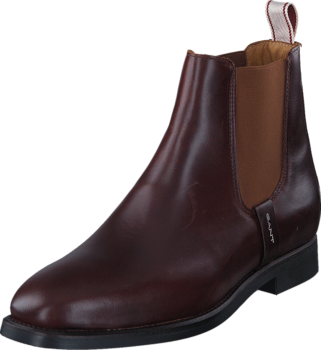 Gant - Jennifer G480 Sienna Brown