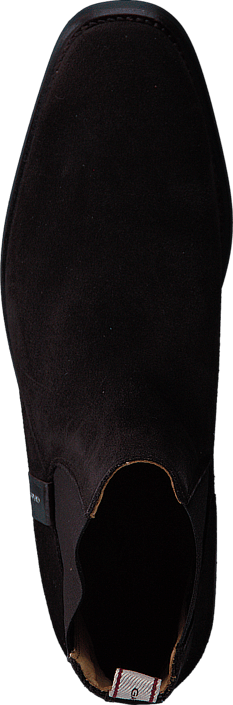 Gant - Jennifer G46 Dark Brown