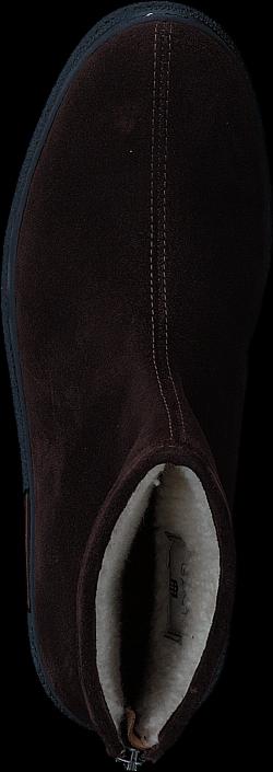 Gant - Josef G46 Dark Brown