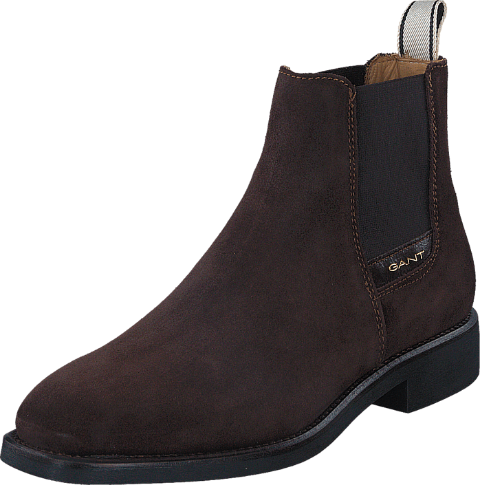 Gant - James G46 Dark Brown