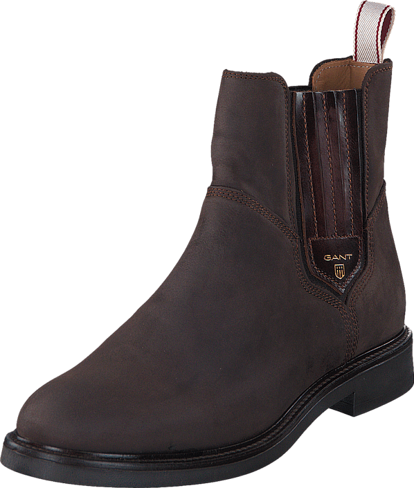 Gant Ashley G46 Dark Brown