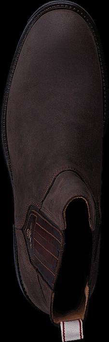 Gant - Ashley G46 Dark Brown
