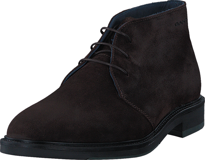 Gant Walter G46 Dark Brown