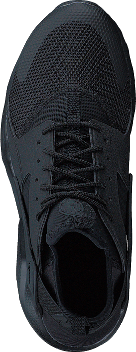 Nike - Air Huarache Run Ultra Black