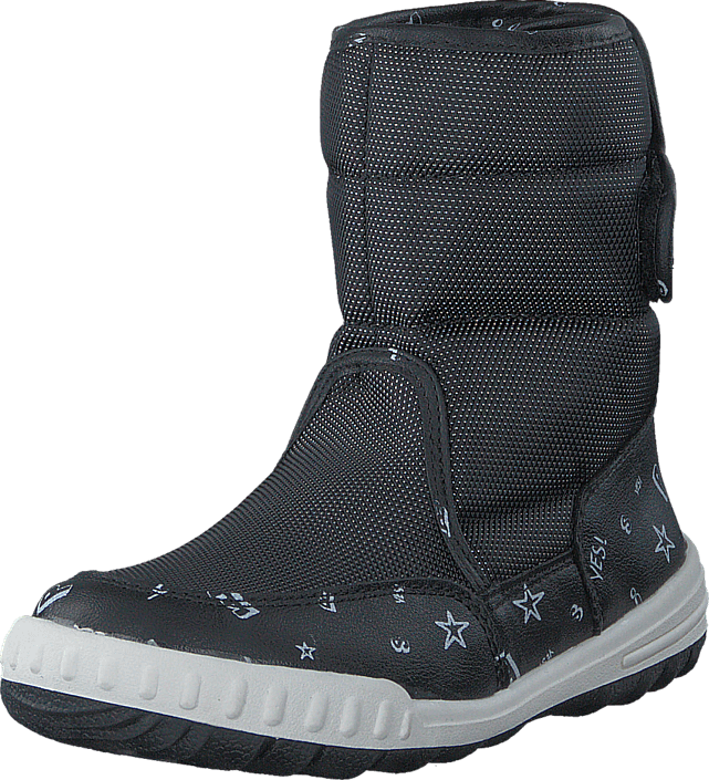 Esprit - Hiker Boot Black