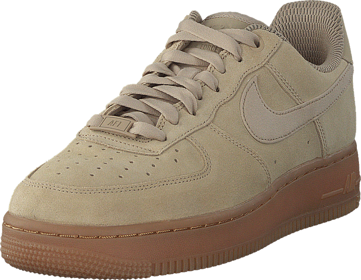 Nike - Wmns Air Force 1 '07 Se Mushroom/Mushroom Brown-Ivory