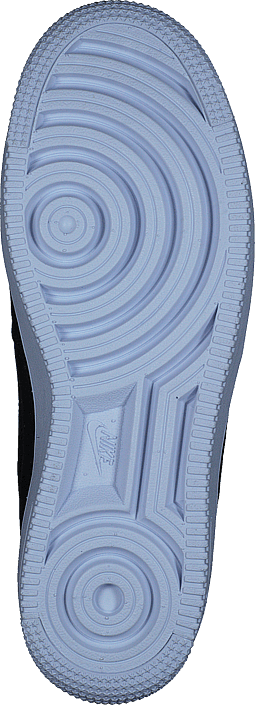 Air Force 1 Ultra Force BlackBlack White