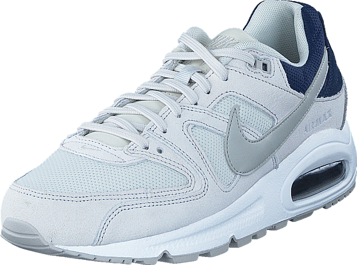 Nike - Air Max Command Light Bone/navy