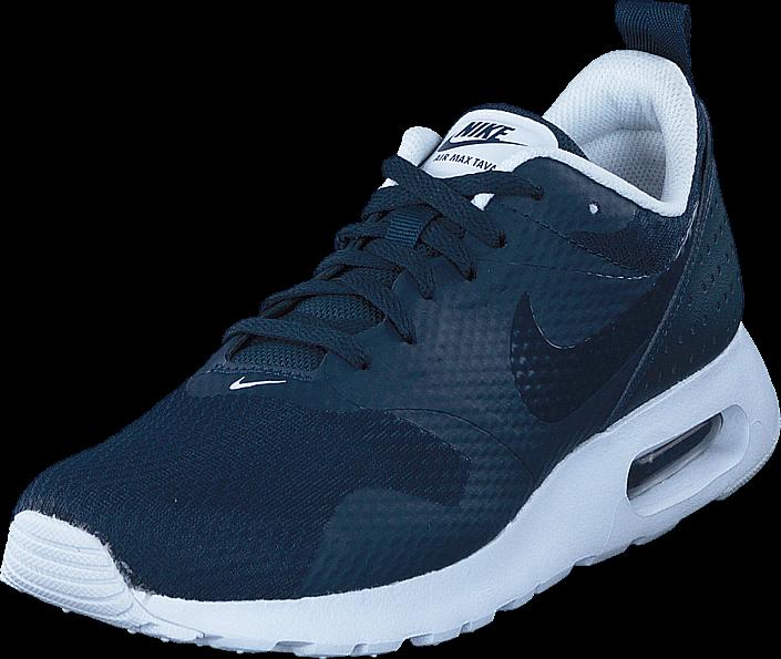 Nike Air Max Tavas Armory Navy/white
