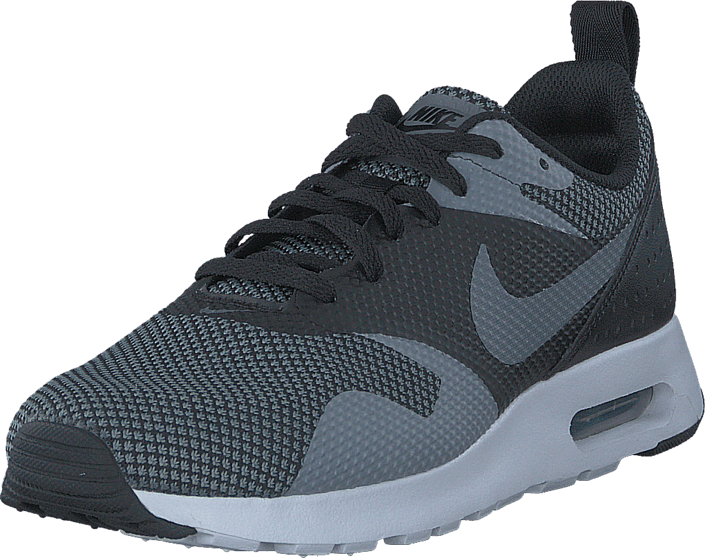 Nike Max Tavas Premium Black/cool Grey/anthracite