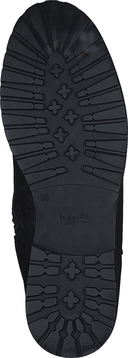 Superfit - Galaxy GORE-TEX® Black