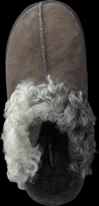 Shepherd Tuva Asphalt