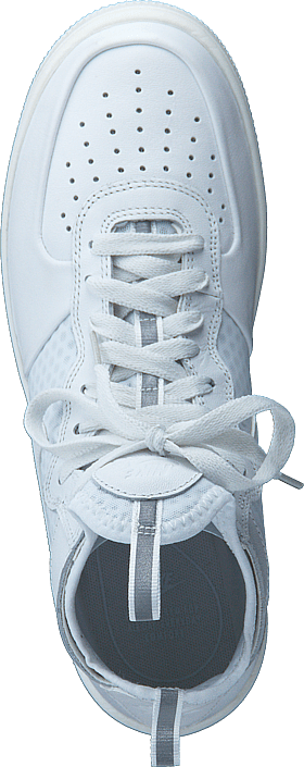Nike Air Force 1 Ultraforce Mid-top White/pure Platinum/White