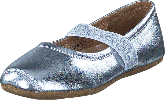 Bisgaard - Home Shoe Ballet Silver