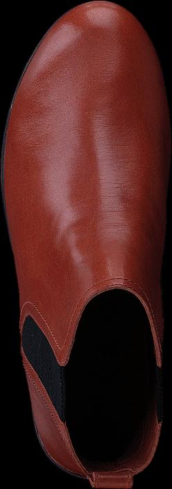 Fitflop Superchelsea Boot Dark Tan