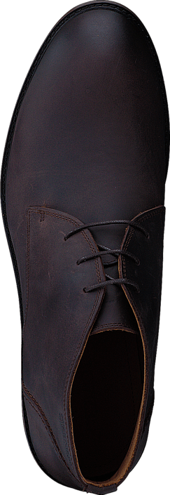 Sebago - Bryant Chukka Dark Brown Oiled
