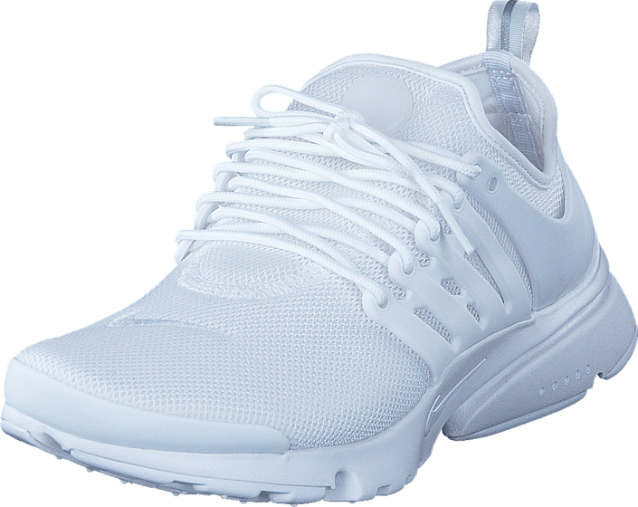 Nike - Air Presto Ultra Br Shoe White / Glacier Blue