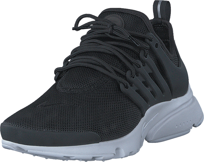 Nike - Air Presto Ultra Br Shoe Black/black-white-glacier Blue
