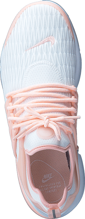 Nike Air Presto Premium White/white-sunset Tint