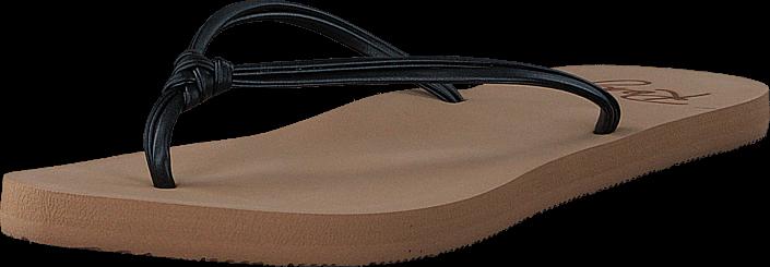 Roxy - Lahaina III Black