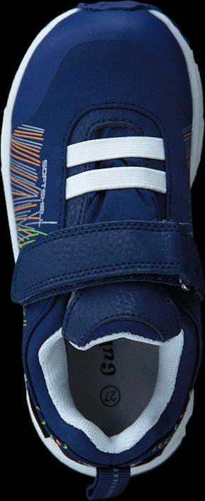 Gulliver 430-5951 Waterproof Softshell Blue