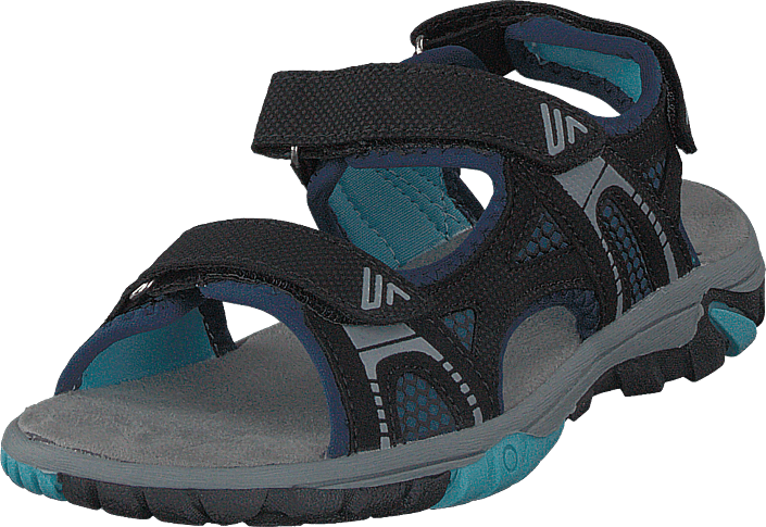 Gulliver - 413-2631 Black/Blue