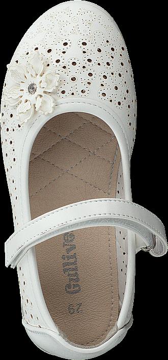 Gulliver - 433-0350 White