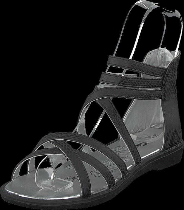 Gulliver - 433-1053 Black