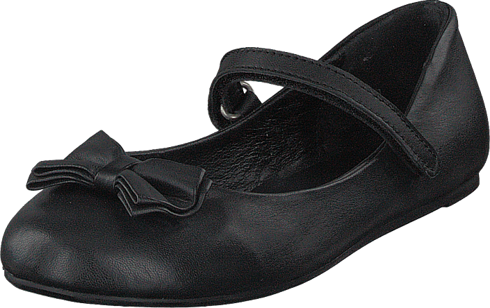 Gulliver - 451-0003 Leather Black