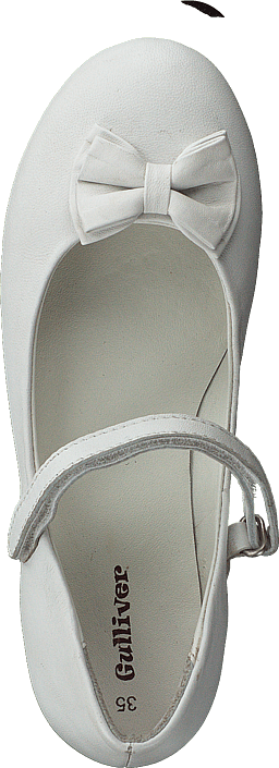 Gulliver - 451-0003 Leather White