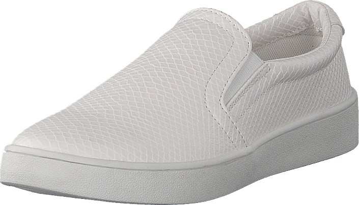 Duffy 73-41254 White