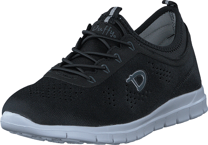 Duffy - 79-10152 Black
