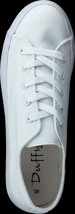 Duffy - 95-12125 White