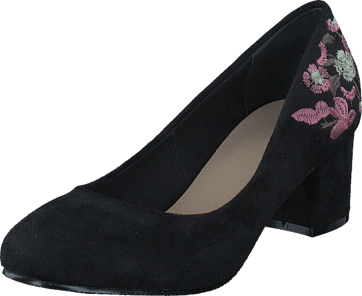 Duffy - 97-18112 Black