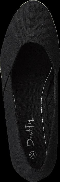 Duffy - 72-10109 Black