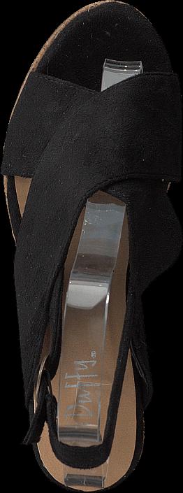 Duffy - 86-18012 Black