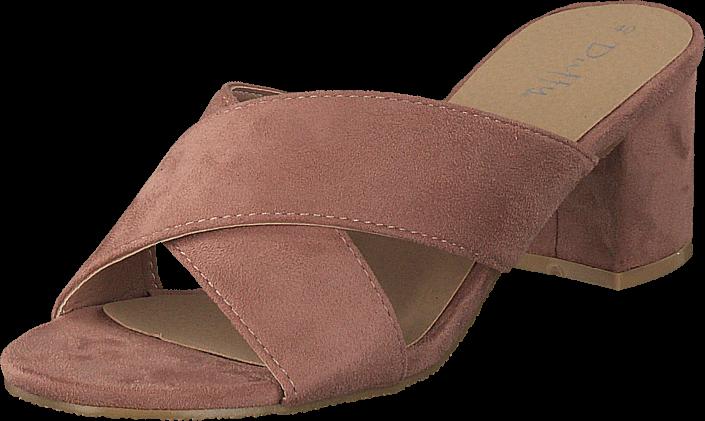 Duffy - 97-00422 Light Pink