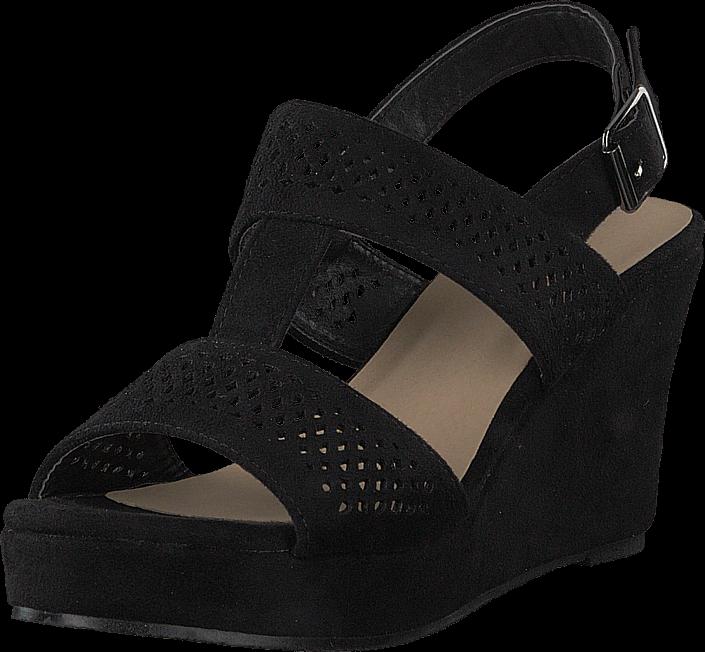 Duffy - 97-05303 Black