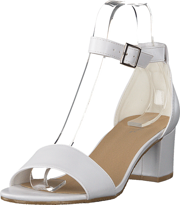 Duffy - 97-18551 White
