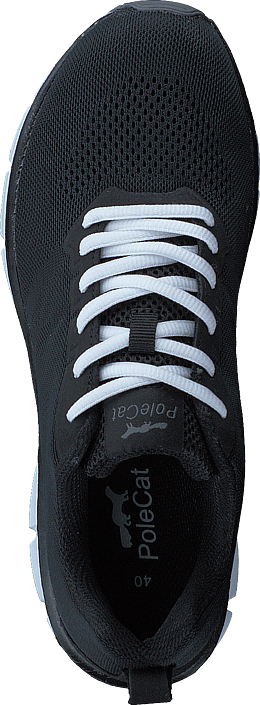 Polecat - 435-0201 Black/White