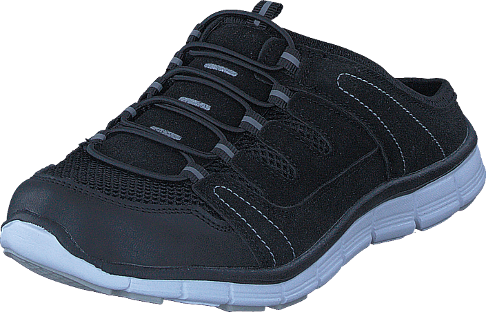 Polecat - 435-1309 Comfort Sock Black