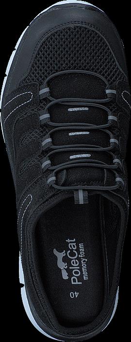 Polecat 435-1309 Comfort Sock Black