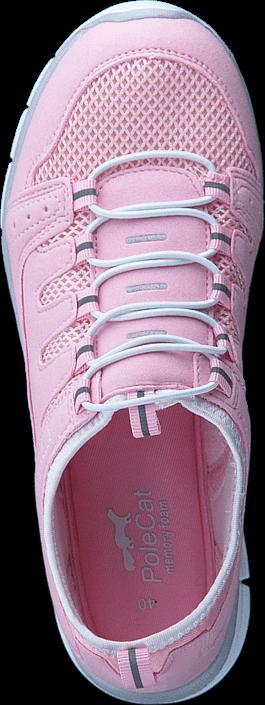Polecat 435-2311 Comfort Sock Pink