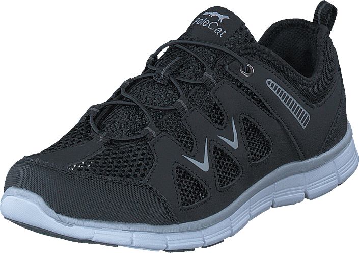 Footway SE - Polecat 435-3407 Comfort Sock Black, Skor, Sneakers & Sportskor, Walkingskor, Sv 497.00