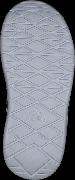 adidas Sport Performance - Fortaswim C Collegiate Royal/Navy/White