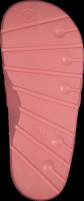 adidas Sport Performance Duramo Slide Chalk Coral S18/Chalk Coral